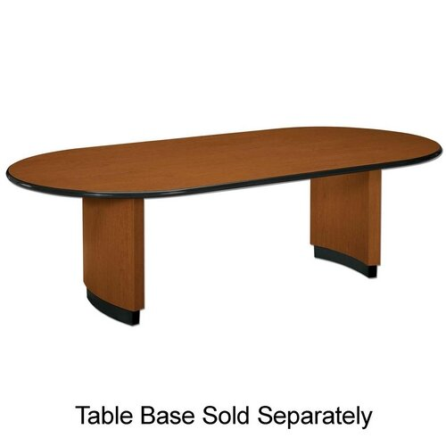 Basyx by HON Oval Conference Table Top