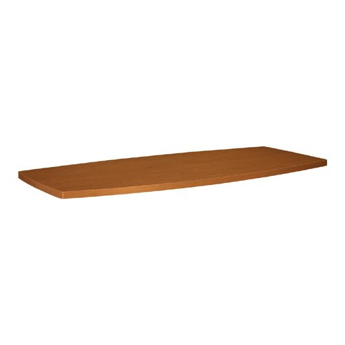 Basyx by HON Boat Shaped Table Top