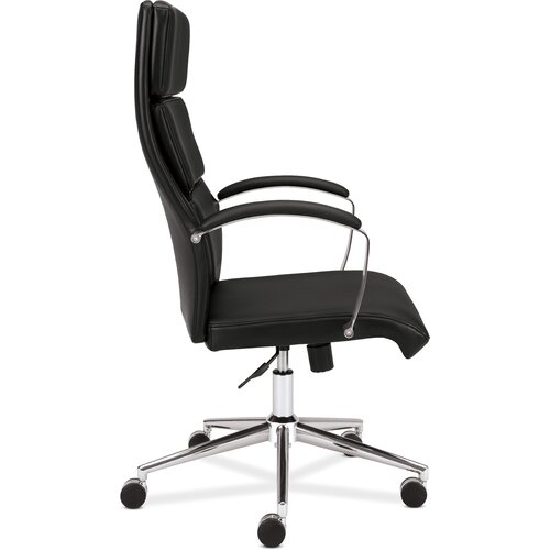 Basyx by HON VL105 Executive High-Back Chair