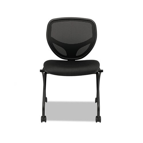 Basyx by HON VL300 Series Mobile Nesting Chair (Set of 2)