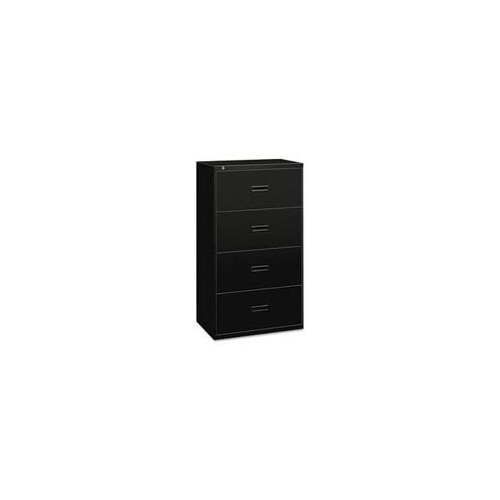 Basyx by HON 400 Series 4-Drawer  File