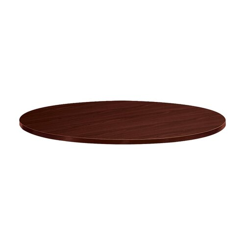 "Basyx by HON Round Table Top, 42"" Diameter"