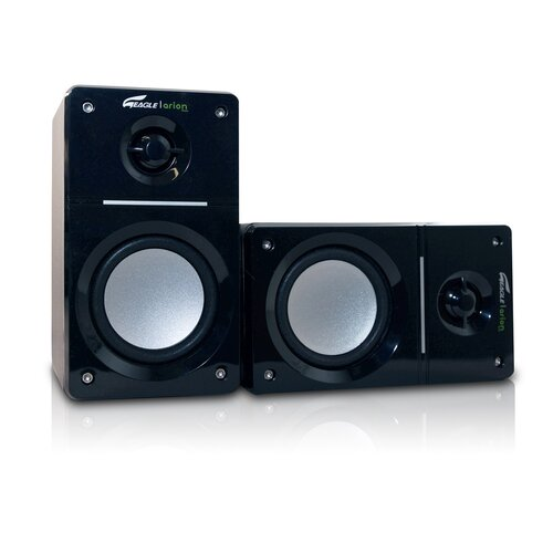 Eagle Tech 2.1 Compact Speaker