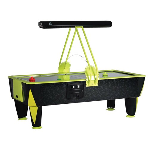 ICE Cosmic 7' Air Hockey Table