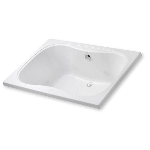 "Jason Hydrotherapy Integrity 60"" x 42"" Air Tub"