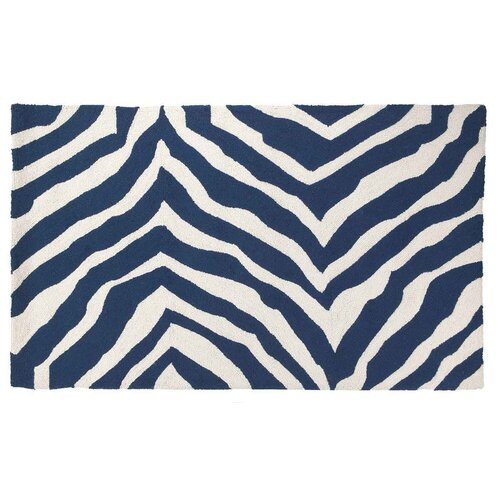 Trina Turk Residential Brawley Bright Shadow Hook Rug