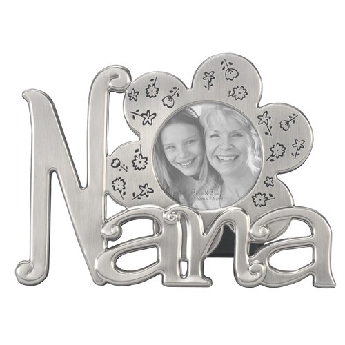 Malden Nana Flower Icons Picture Frame