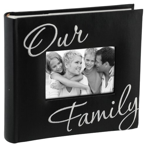 Malden Our Family Book Album