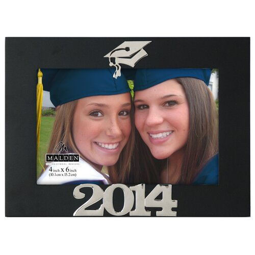 Malden 2014 Expressions Picture Frame