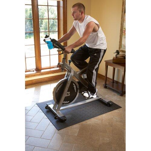 Supermats Inc Bike Mat