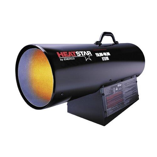 Heatstar 250,000-400,000 BTU Forced Air  Propane Space Heater