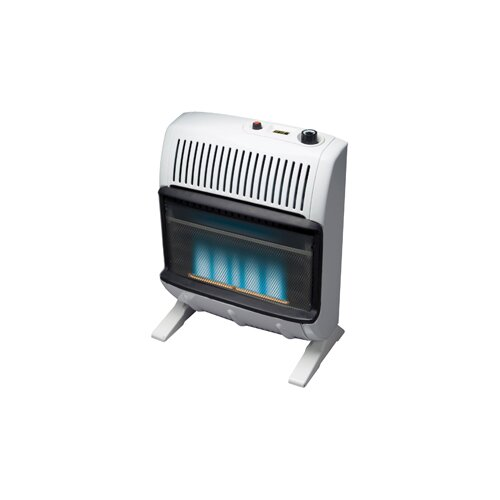Mr. Heater Vent Free 20,000 BTU Radiant Wall/Floor Natural Gas Space Heater u0026 Reviews : Wayfair