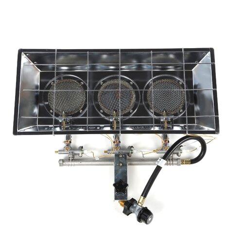 Mr heater 45 000 btu radiant tank top propane space heater - Small propane space heater collection ...