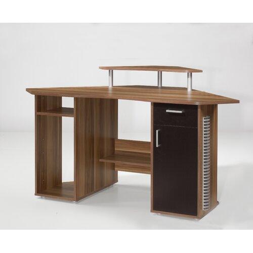 Tvilum Whitman Office Corner Desk