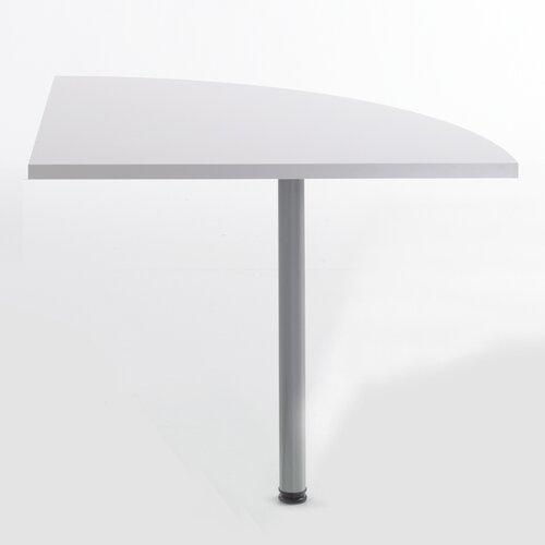Tvilum Cullen Contemporary Corner Desk