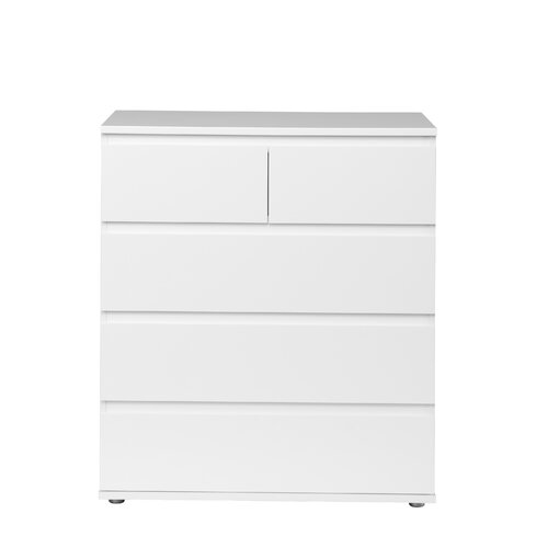 Tvilum Aurora 5 Drawer Chest