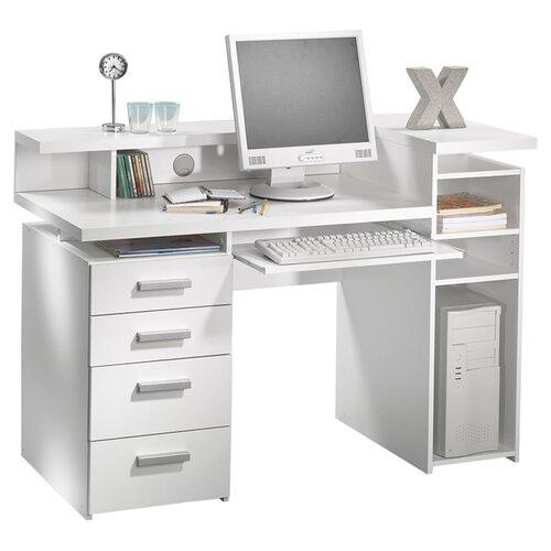 Tvilum Whitman Plus Office Computer Desk