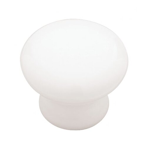 "Liberty Hardware Decorative 1.25"" Round Knob"