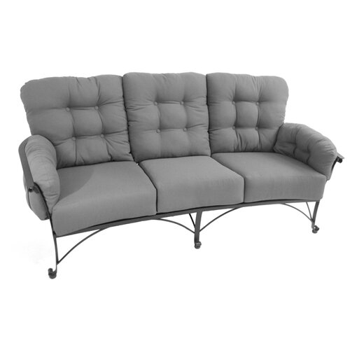 Vinings Deep Seating Sofa with Cushion