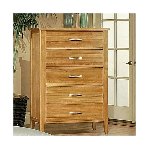 Firefly 5 Drawer Chest