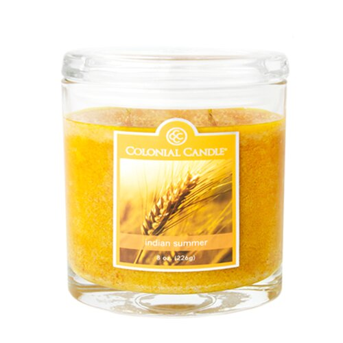 Indian Summer Jar Candle
