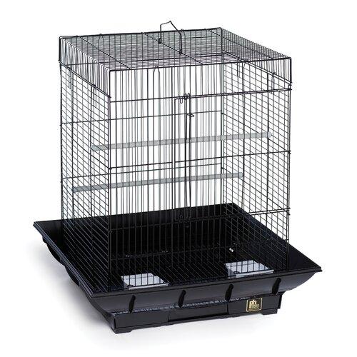Prevue Hendryx Clean Life Cockatiel Bird Cage