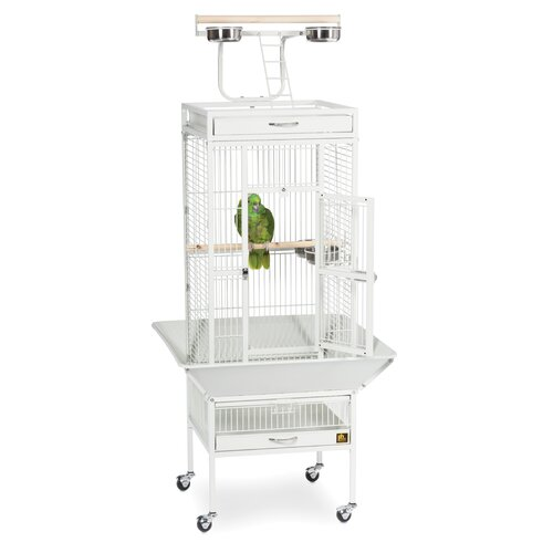 Prevue Hendryx Signature Series Select Small Bird Cage