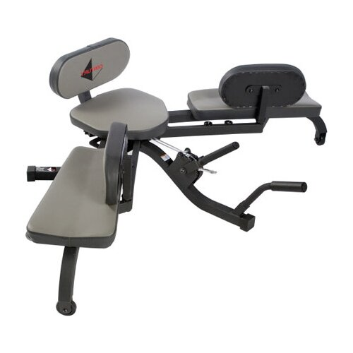Century Versaflex Lower Body Gym