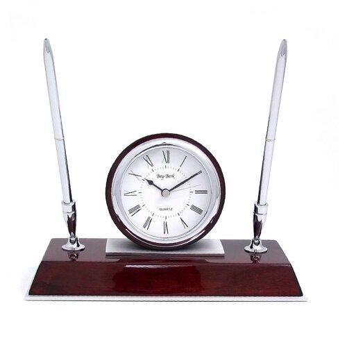 Bey-Berk Dresden Clock