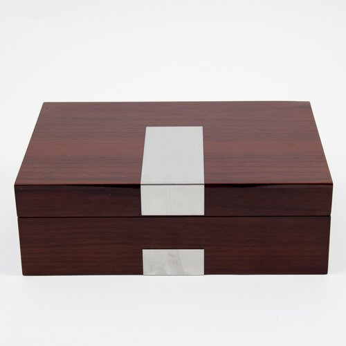 Eight Watch Box