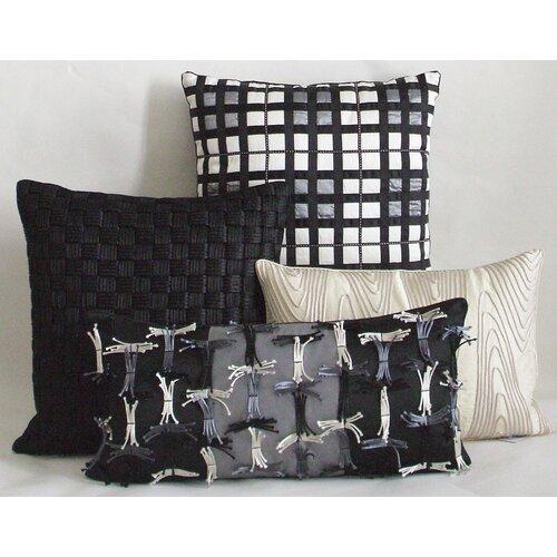 Edie Inc. Belgravia Plaid Decorative Pillow
