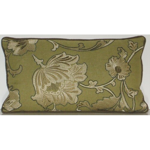 Aspen Brocade Decorative Pillow