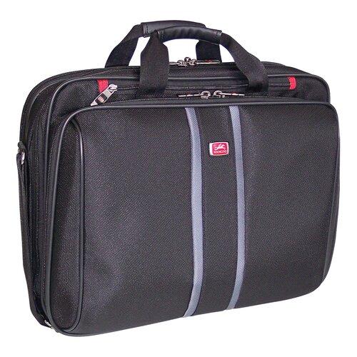 Biztech CompuCase Laptop Briefcase