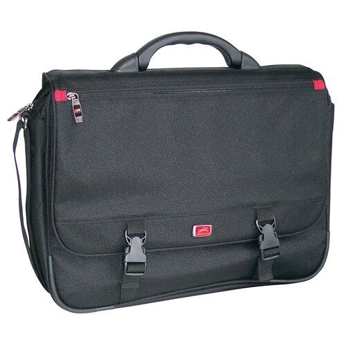 Mancini Biztech Messenger Bag
