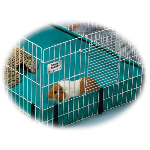 Midwest Homes For Pets Guinea Pig Habitat Plus