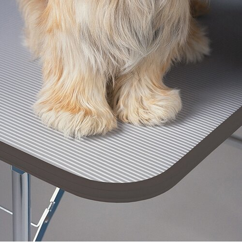 Midwest Homes For Pets Grooming Table with Arm