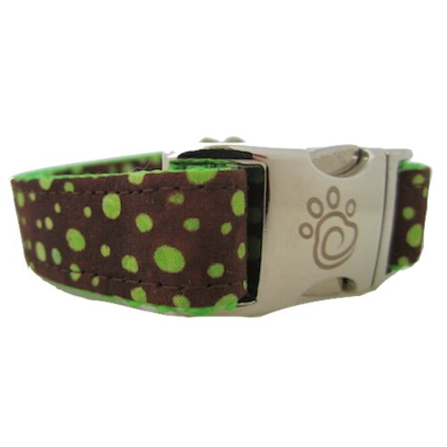 Chief Furry Officer Topanga Canyon Dog Collar