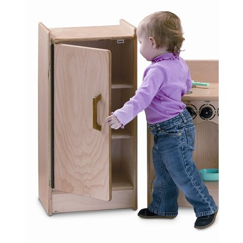 Jonti-Craft Contempo Refrigerator
