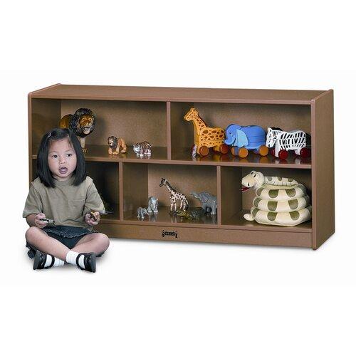 Jonti-Craft Sproutz Toddler Single Storage