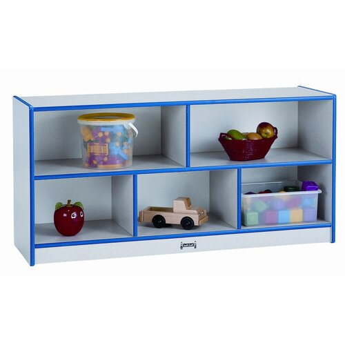 Jonti-Craft Toddler Single Storage