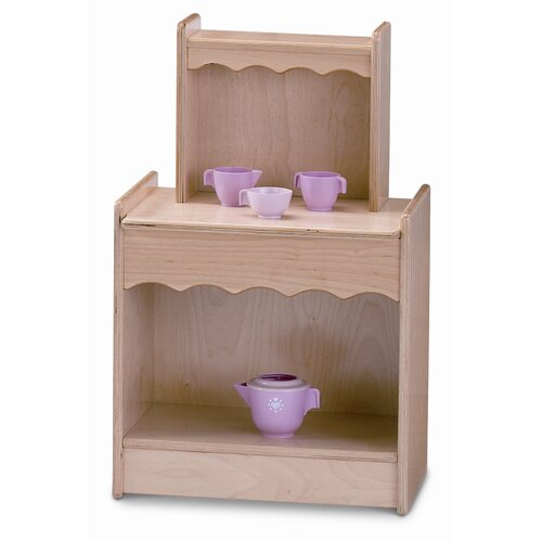 Jonti-Craft Contempo Cupboard
