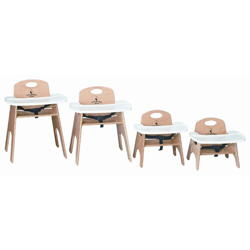 Jonti-Craft High Chairries