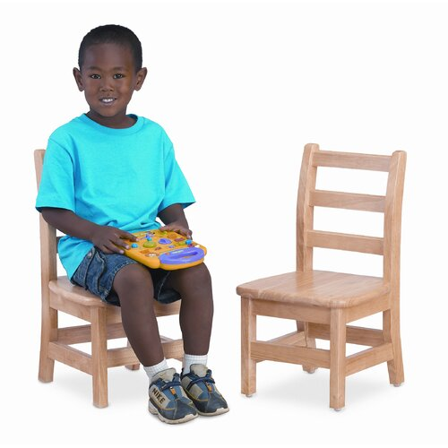 Jonti-Craft Ladderback Chair