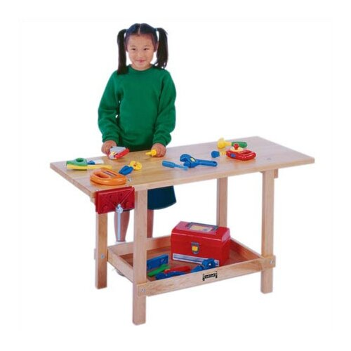 Jonti-Craft Workbench
