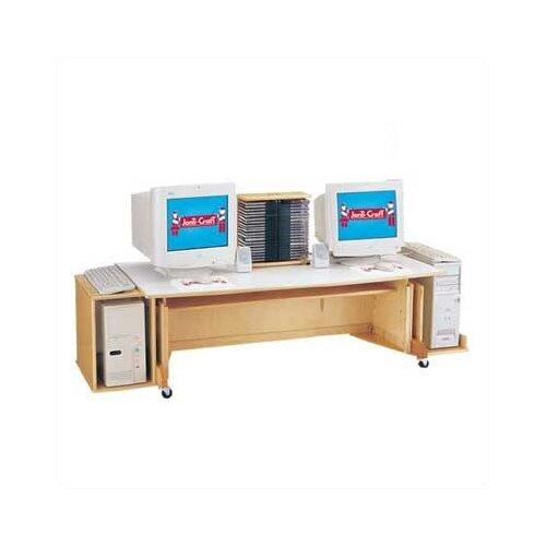 Jonti-Craft Computer Table