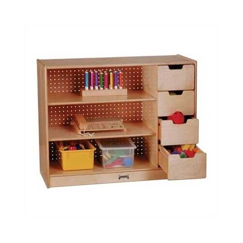 Jonti-Craft Storage Module