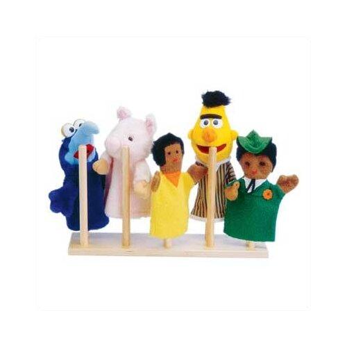 Jonti-Craft Puppet Stand