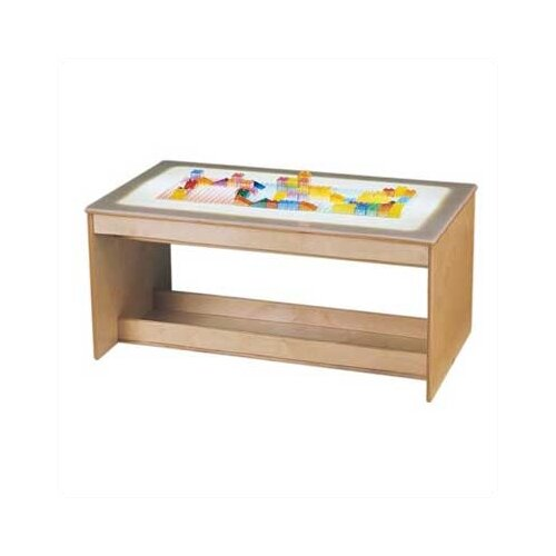Jonti-Craft Light Table