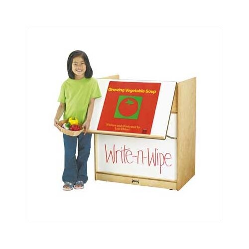 Jonti-Craft Big Book Display Cart