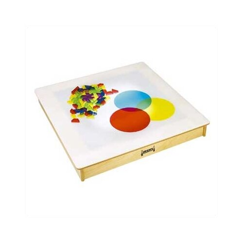 Jonti-Craft Tabletop Light Box